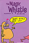 Magic Whistle #5