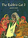 The Rabbi's Cat 2