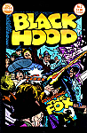 Black Hood #2