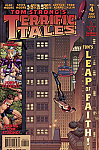 Tom Strong's Terrific Tales #4