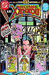 Madame Xanadu Vol. 1 No. 1