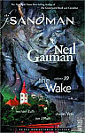 Sandman Volume 10 The Wake