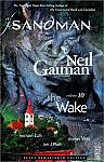 Sandman Volume 10 The Wake