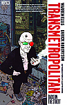 Transmetropolitan Back on the Street Volume 01