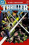 Thriller #8