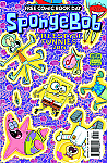 FCBD 2015 Spongebob Freestyle Funnies
