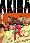 Akira Kodansha Volume 06