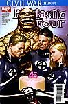 Fantastic Four #543