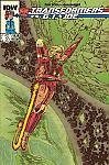 Transformers vs G.I. Joe vol 3