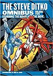 Steve Ditko Omnibus Volume 02