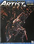 Comic Book Artist Vol. 2 #4