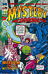1963 Book 1: Mystery Incorporated