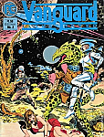 Vanguard Illustrated #3