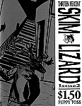 Skim Lizard #2