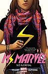 Ms Marvel TP Volume 01 No Normal