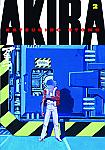 Akira Kodansha Volume 02
