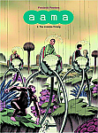 AAMA Volume 2 The Invisible Throng