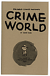 Crime World