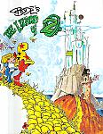 Bodé's Lizard of Oz