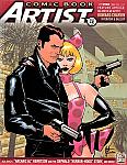 Comic Book Artist Vol. 2 #5