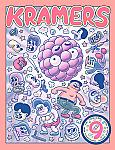 Kramer Ergot #9