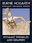 Hogarth Dynamic Wrinkles and Drapery