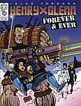 Henry & Glenn Forever & Ever #3