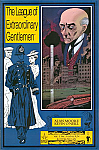 The League of Extraordinary Gentlemen, Vol. 1 No. 5