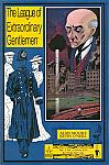 The League of Extraordinary Gentlemen, Vol. 1 No. 5