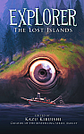 Explorer Volume 2 The Lost Islands