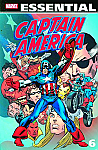 Marvel Essentials: Captain America vol. 6