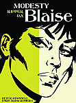 Modesty Blaise 27 Ripper Jax