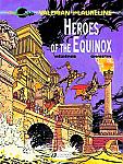 Valerian Heroes of Equinox