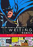 DC Comics Guide to Writing Comics