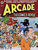 Arcade: The Comics Revue #5