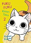 Fuku Fuku Kitten Tales vol 2