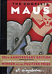 The Complete Maus, 25th Anniversary Edition